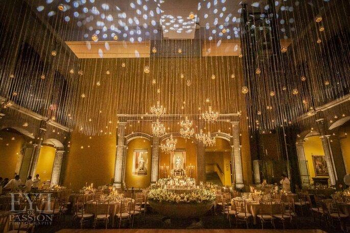 Mone Wedding & Event Designer wedding planners Ciudad de México