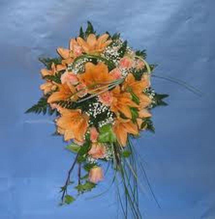 Lirios: una de las flores predilectas de las novias