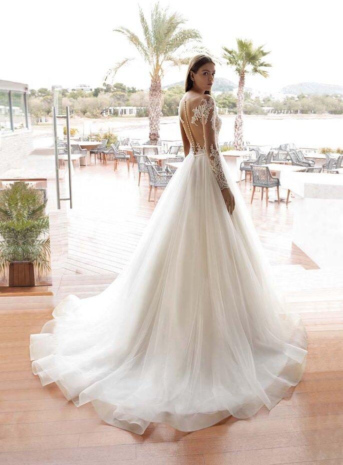 Déclaration Mariage - boutique de robes de mariée - Hauts de Seine (92)