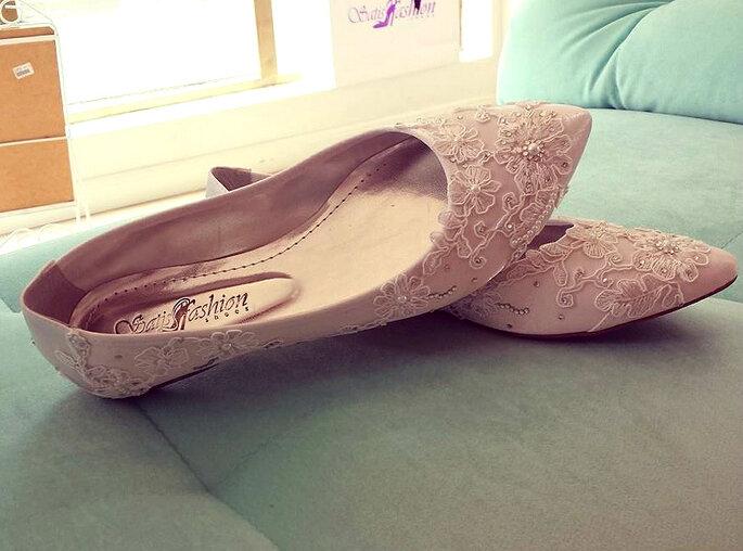 Foto divulgação SatisFashion Shoes