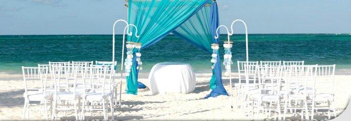 Hotel Paradisus Playa del Carmen - Aqua by Romance
