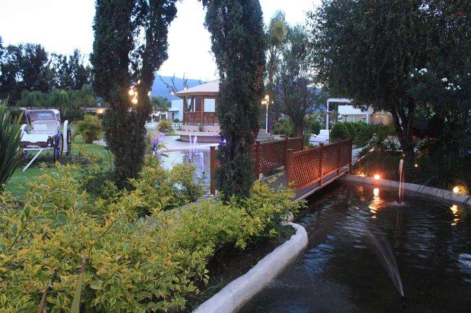 Hacienda del Ciprés