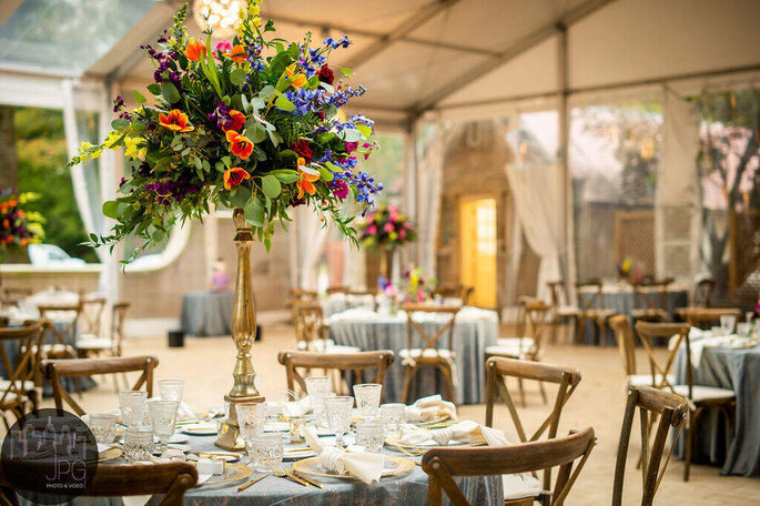 Musa Weddings wedding planner Madrid