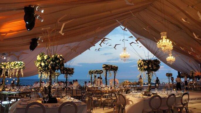 Club Regina Puerto Vallarta hoteles para bodas Puerto Vallarta
