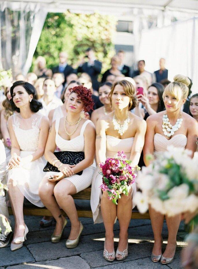9 personas que no tendrías por qué invitar a tu boda - Jen Huang