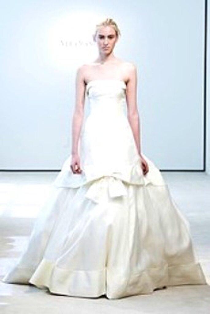 Le Top 10 Des Robes De Mariee Vera Wang