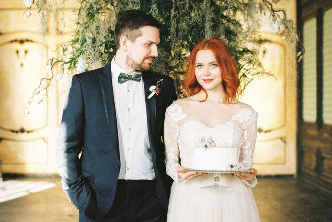 Свадебный фотограф Оксана Меленте
