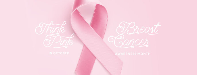 Foto: 19 oktober, dag van borstkanker