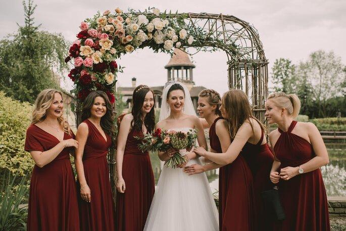 Свадебное агентство Teplo Event Bureau