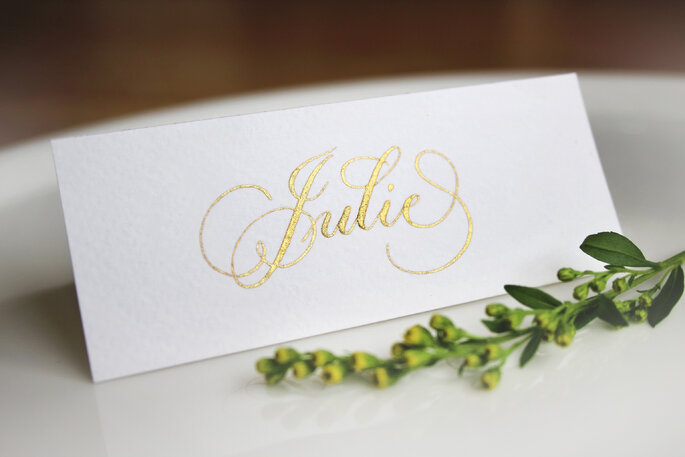 Foto: Letter & Vine