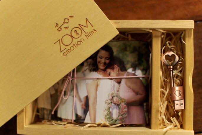 Zoom Emotion Films