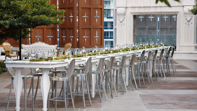 The Viceroy Miami