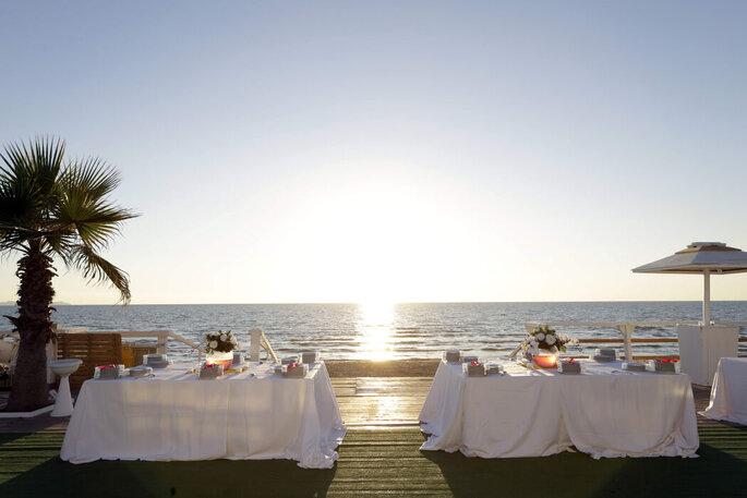 Papel Beach Club