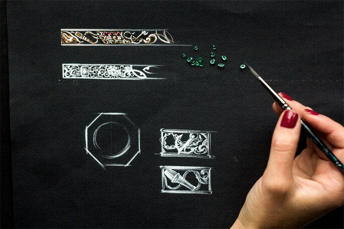 Ювелирная дизайн-студия UvelirMoscow