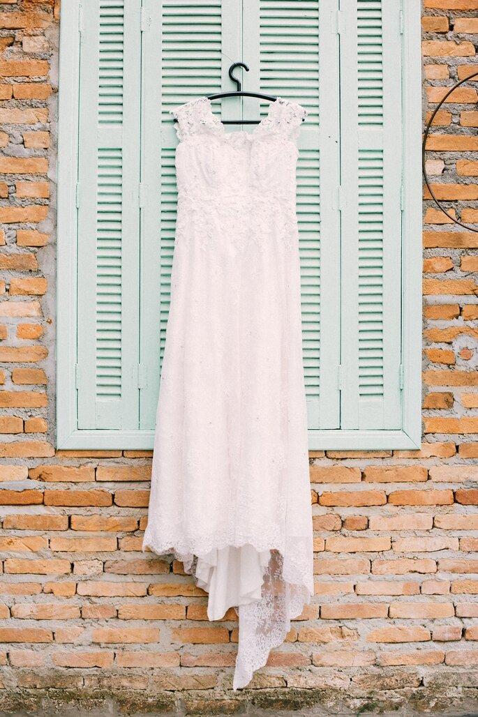 Vestido de noiva: Maison Bella Sposa - Foto: Amanda Francelino Fotografia