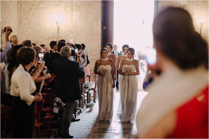 Abitiamo Architettura- Wedding- Design