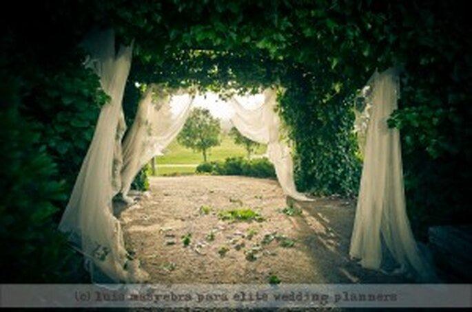 Elite Wedding Planners cuida todos los detalles de tu boda
