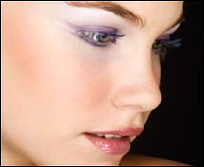 Tonos de maquillaje para pelirrojas