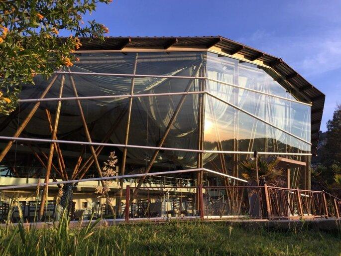 Bahía Centro de Convenciones