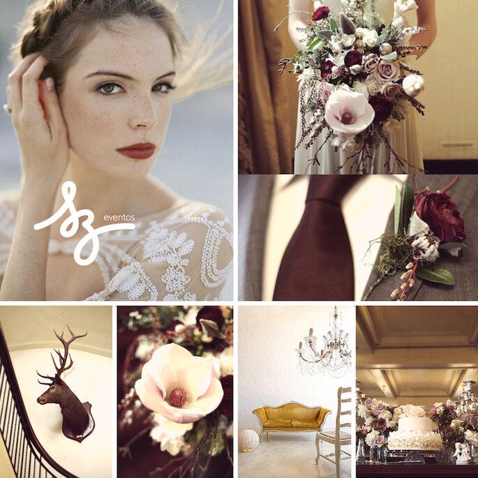 Detalles para hacer de tu boda la más elegante - Fotos de Brett Heidebrecht,