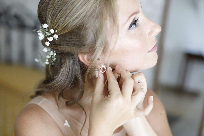 Mireia Costa Makeup Artist maquillaje novias Alicante