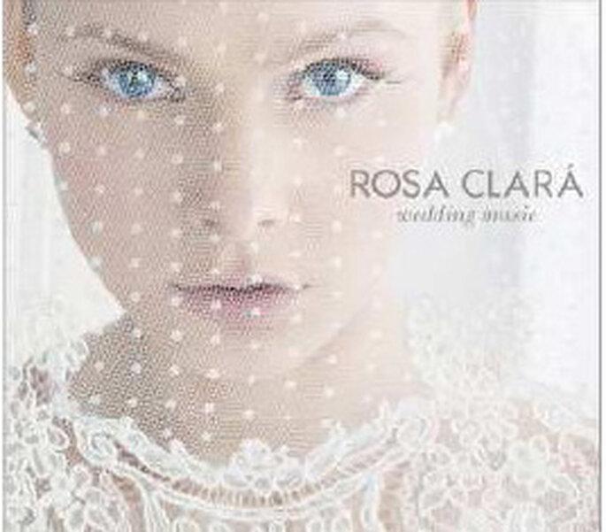 Rosa Clará Wedding Music CD
