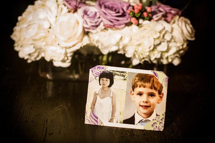 Fotos de la niñez. Foto: Clau Photography Fine Art