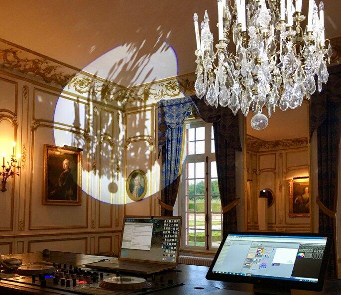 Misterlive Prod, Dj de mariage à Paris