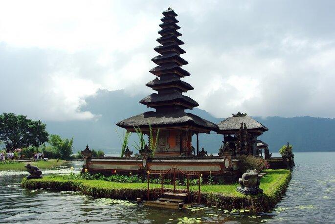 Photo : Prambanan - Pixabay