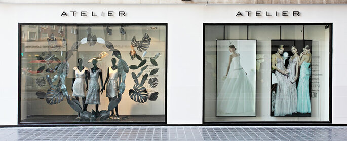 Foto: Galerías Londres