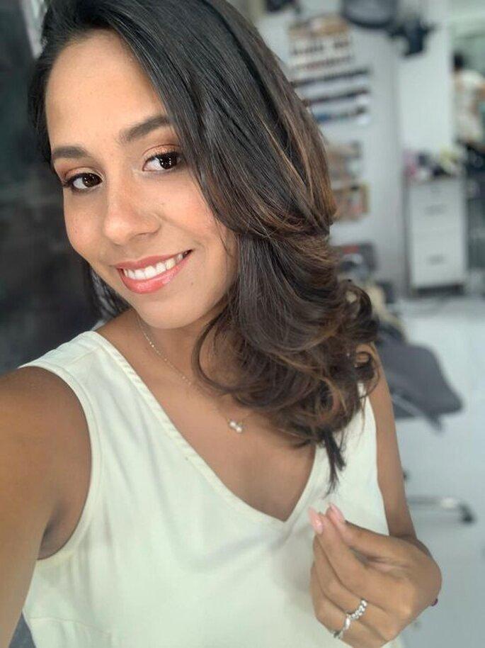 Mara maquillaje y peinado novias Lima