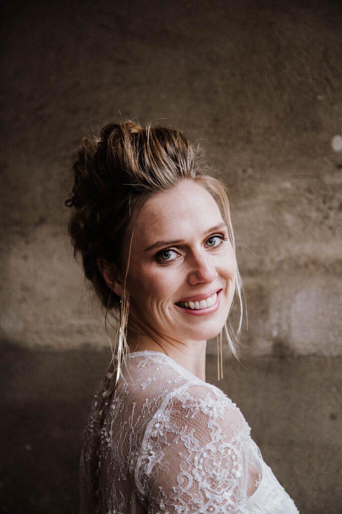 Foto: Hanna Wursten - Liefde in Beeld