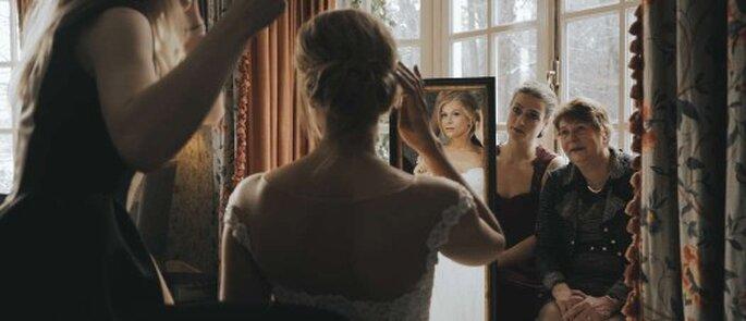 Foto: De Filmmeisjes