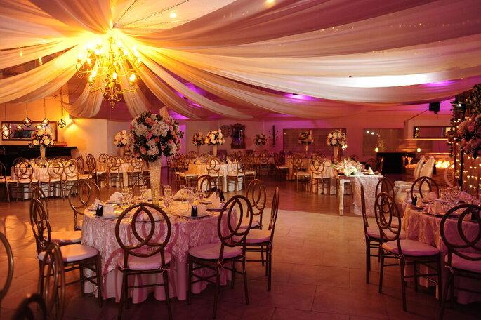Hacienda Villa Sara Hacienda para bodas Bogotá
