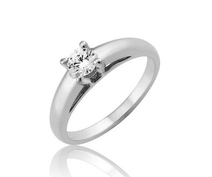 Diamantes para tu boda - Adamence