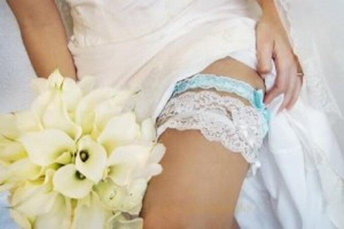 La liga de la novia