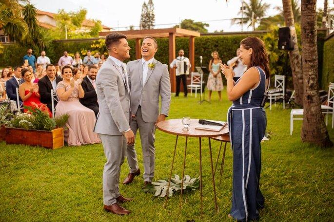 Natasha Siviero Celebrante de Casamentos