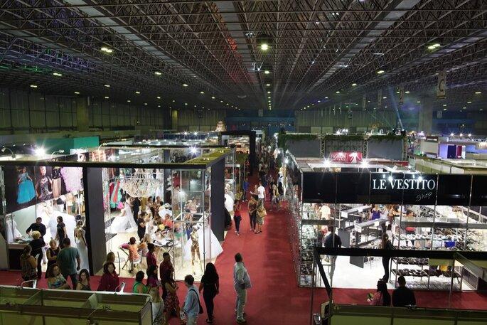 Foto: Expo Noivas & Festas