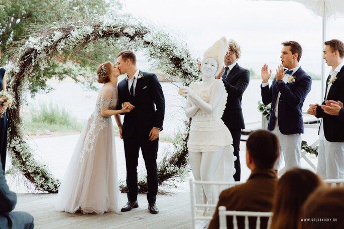 Студия свадеб Oros Wedding