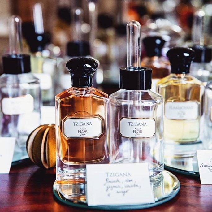 Como escolher o perfume para o meu casamento em 5 passos