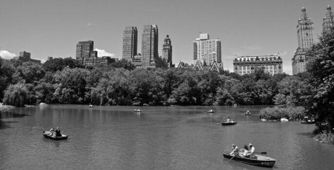 New York : LA ville pour se marier - photo Sophie Deville