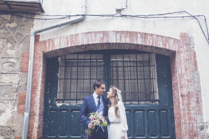 elegir el fotógrafo de tu boda