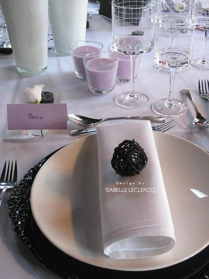 Isabelle Leclercq Design