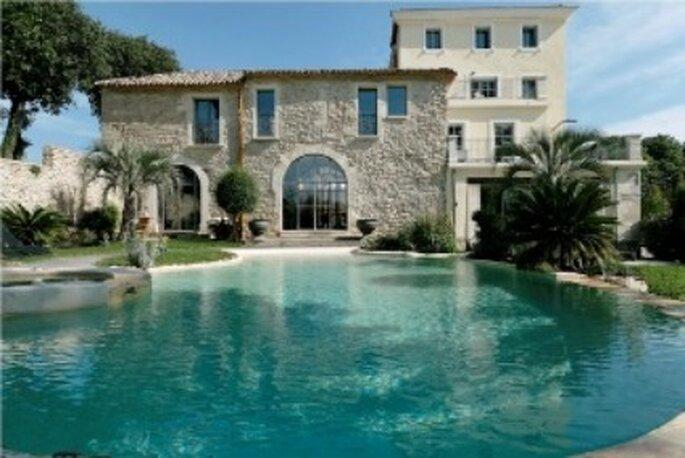 Voyage de noces ou we romantique, optez pour le luxe et l'intimité de cet hôtel...