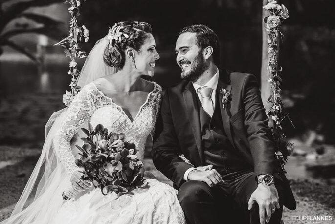 Ensaio do casal