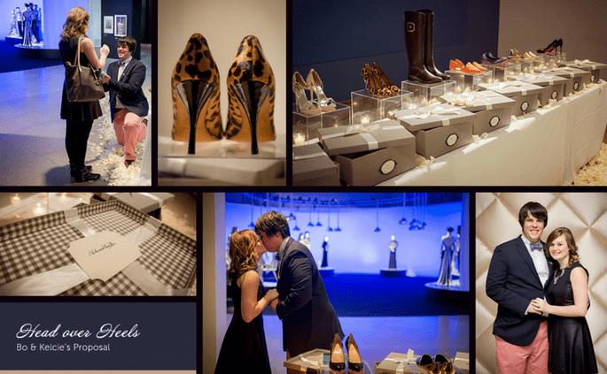 Image: Shoe Proposal by Craig Warga