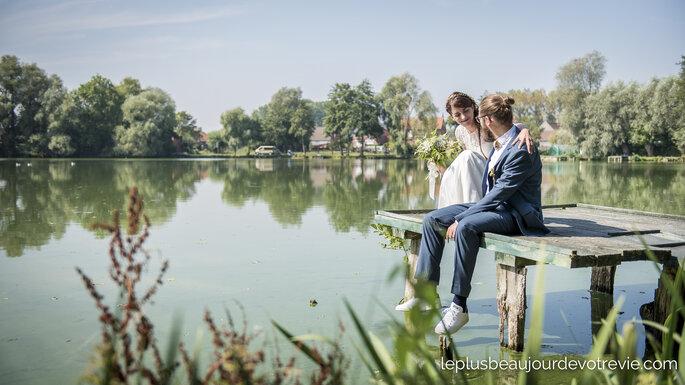 Photo : Virginie Rooses - Le Plus Beau Jour de votre Vie
