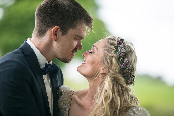 Die Ehe hält gesund. Foto: Michaela Nichole Photography Noruega