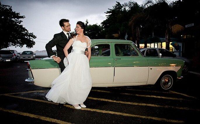 Profitez de votre liste de mariage pour réaliser le voyage de noces de vos rêves. - Photo : Rafael Porto