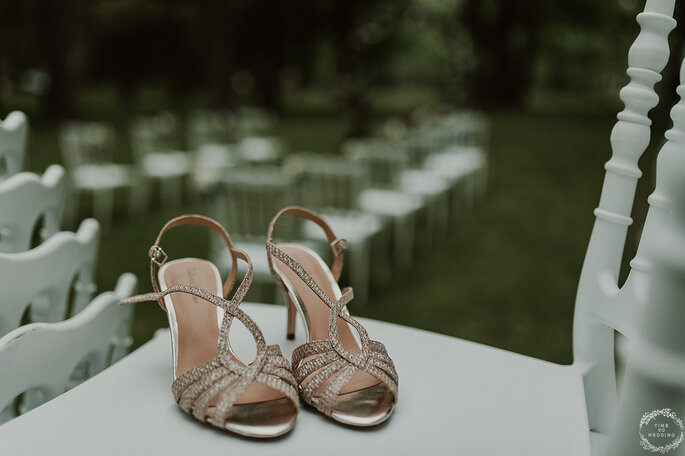 Time To Wedding Photography